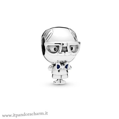 Pandora Originale Mr. Wise Charm